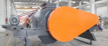 Secondary Cylindrical Coal Crushers