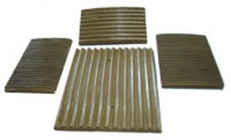 Jaw Crusher  spare