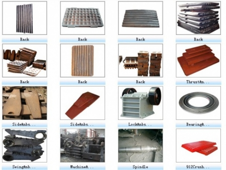 Sullry Pumps-Mills-Hydroccyclons